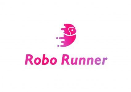 バーチャルユニバーシティ×Robo Runner